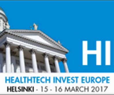 CILIQUE is attending Healthtech Invest Europe 2017